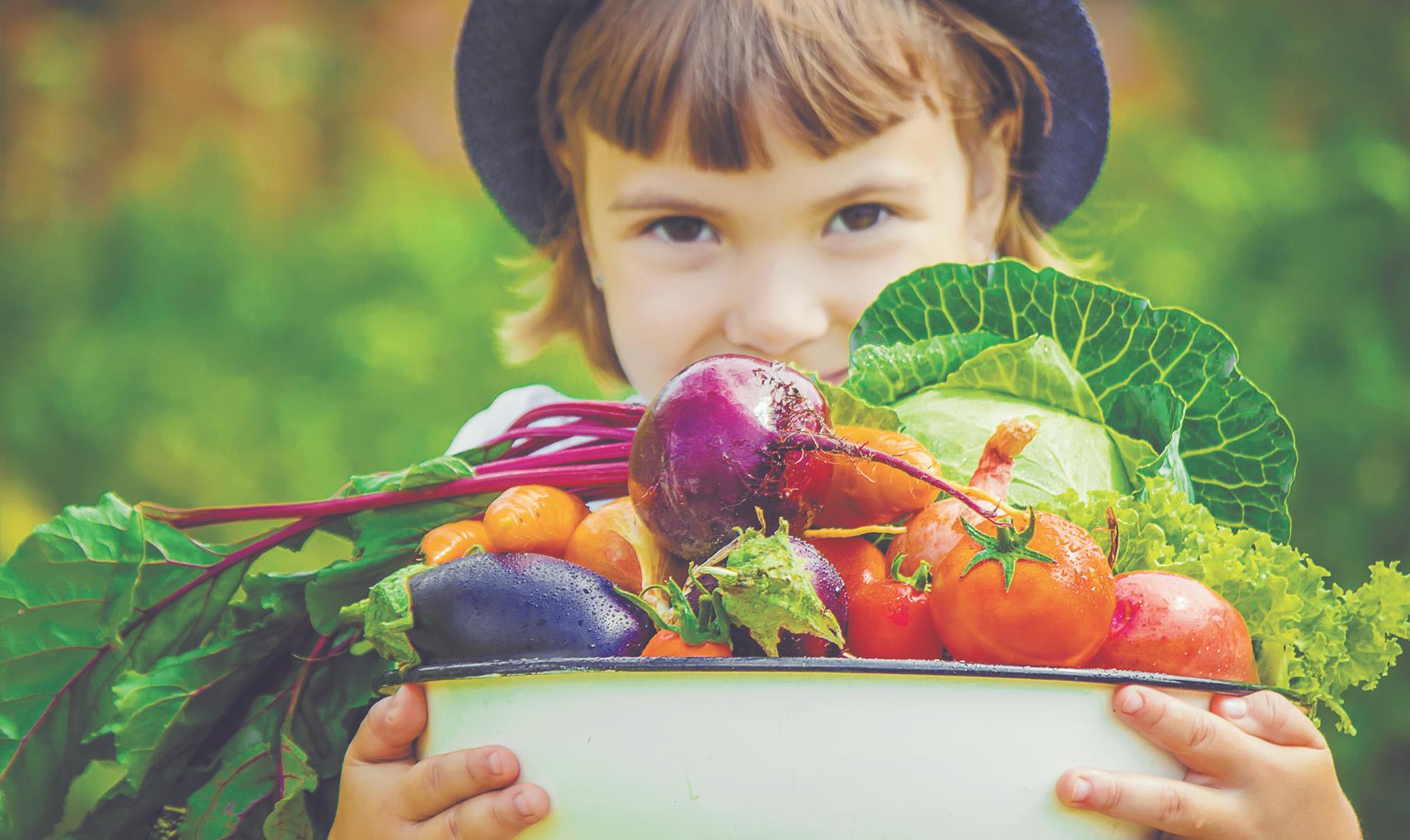 Толстые дети: 4 полезные привычки, которые помогут предотвратить ожирение