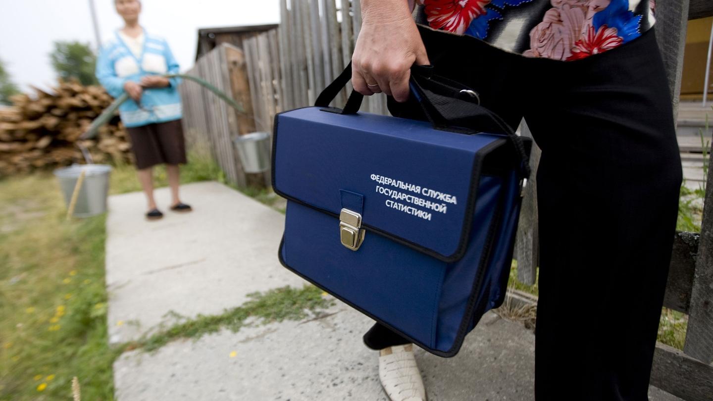 Всероссийская перепись онлайн: новые пункты появятся в анкетах осенью 2021 года