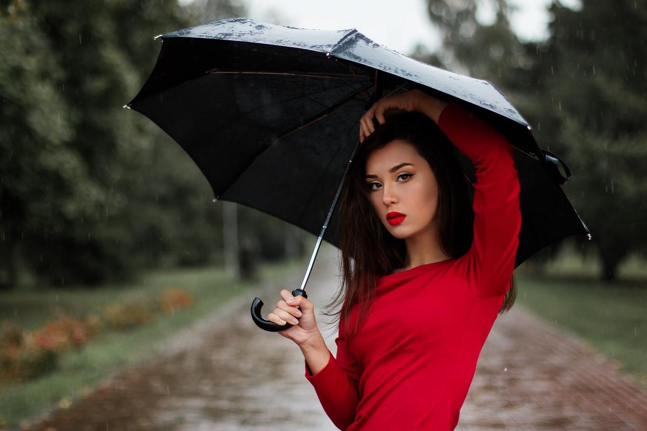 Погода в Челябинске: когда прекратятся дожди