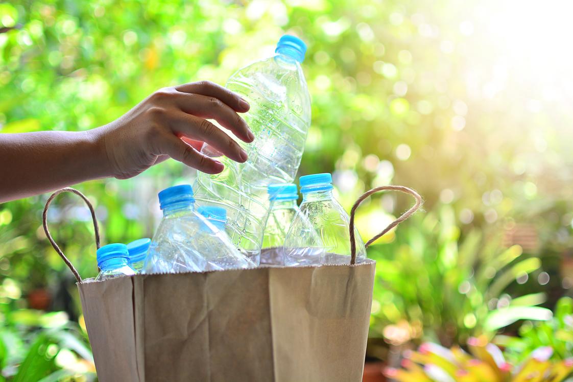 В Челябинске рассказали, как мусор из пластика превратить в пользу