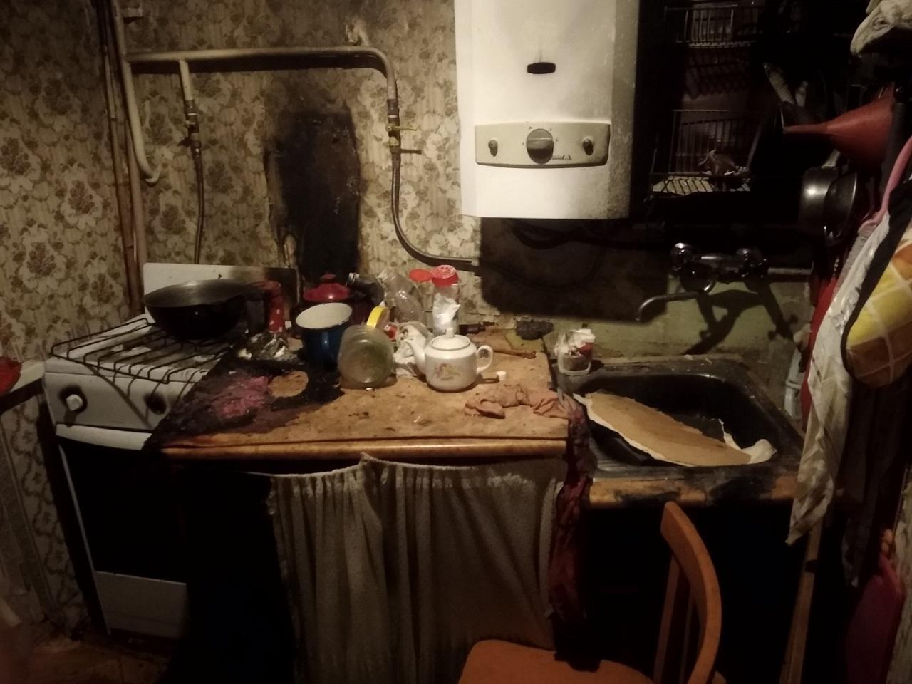 Двое детей надышались угарным газом в Челябинской области