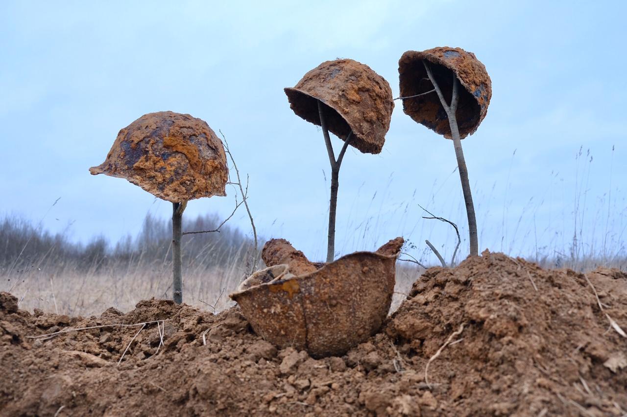 Южноуральцы отправятся на поиски неизвестных солдат Великой Отечественной войны