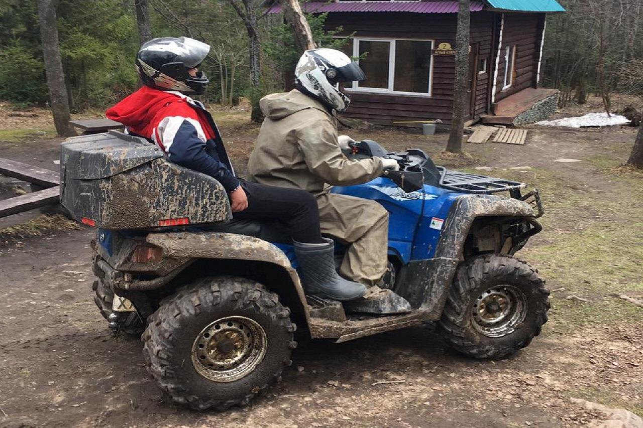 Игнорировал боль: на Южном Урале срочно эвакуировали туриста
