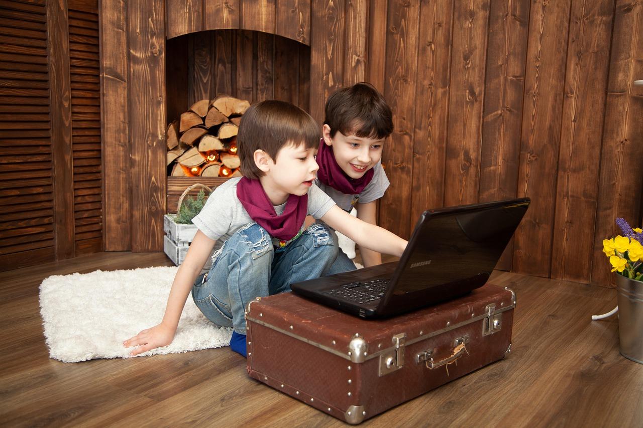 Следим за ребенком и домом: приложение для родительского контроля от «Ростелекома»