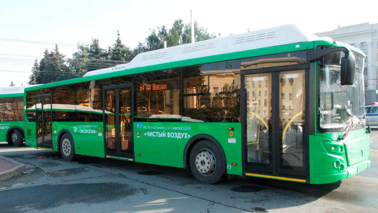 Садовые маршруты в Челябинске 2021: список автобусов