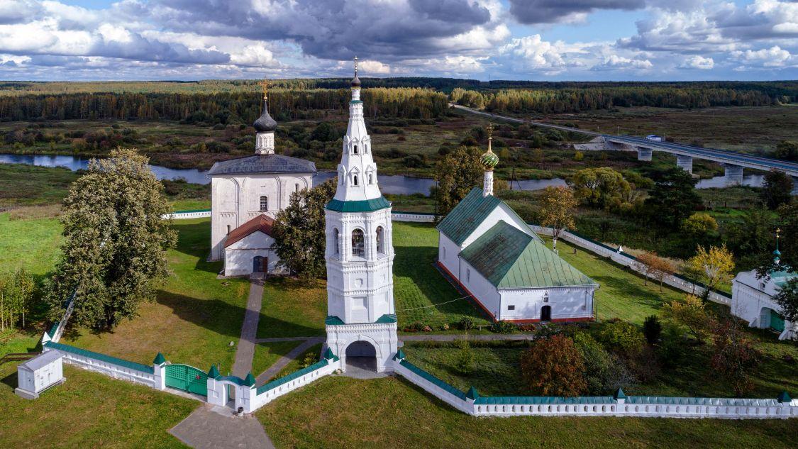 Отпуск в деревне: сёла в России, куда поехать за впечатлениями ФОТО