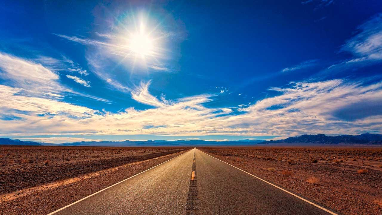 Солнце в радужном кольце: в Челябинске засняли редкое природное явление