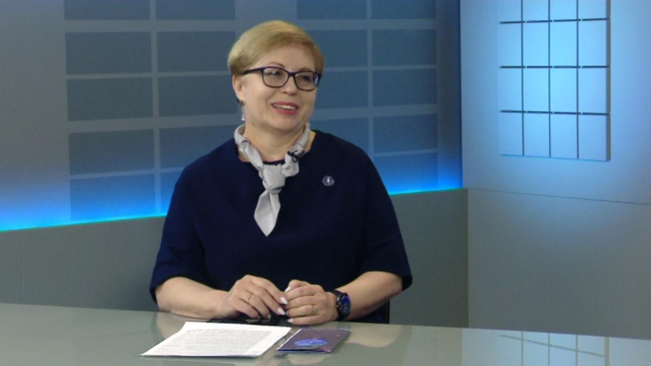 Наталья Диская: чем удивит челябинцев Библионочь