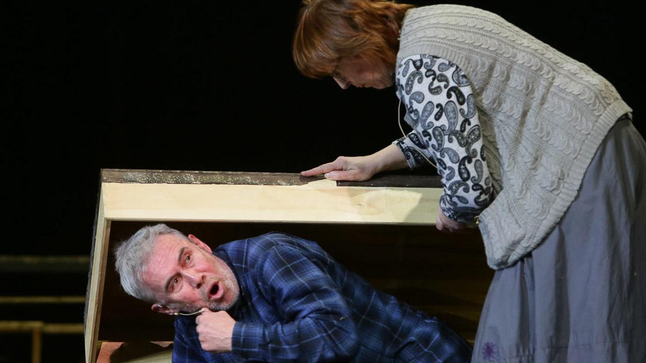 «12 стульев»: в драмтеатре Магнитогорска готовят грандиозную премьеру