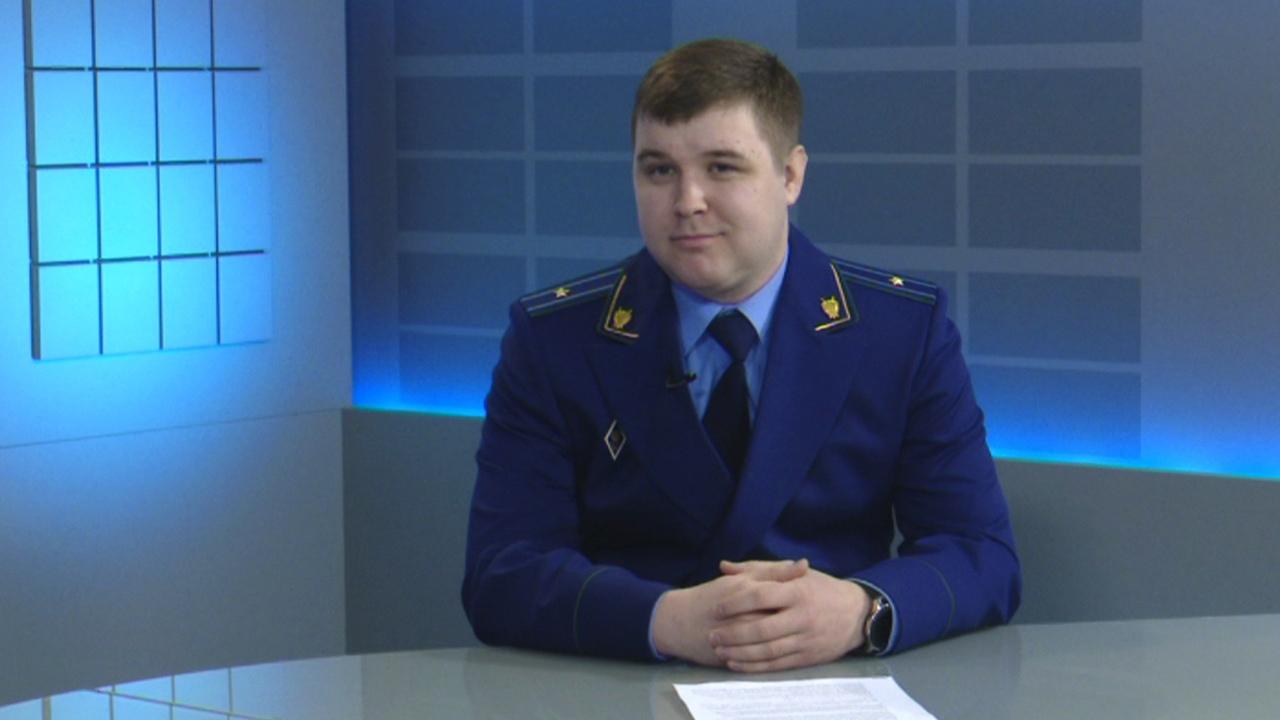 Илья Рязанов: как в Челябинской области защищают права бизнеса