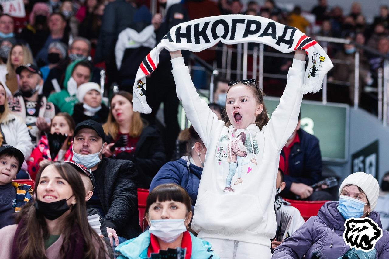 Белые Медведицы: в Челябинске возрождают женский хоккей