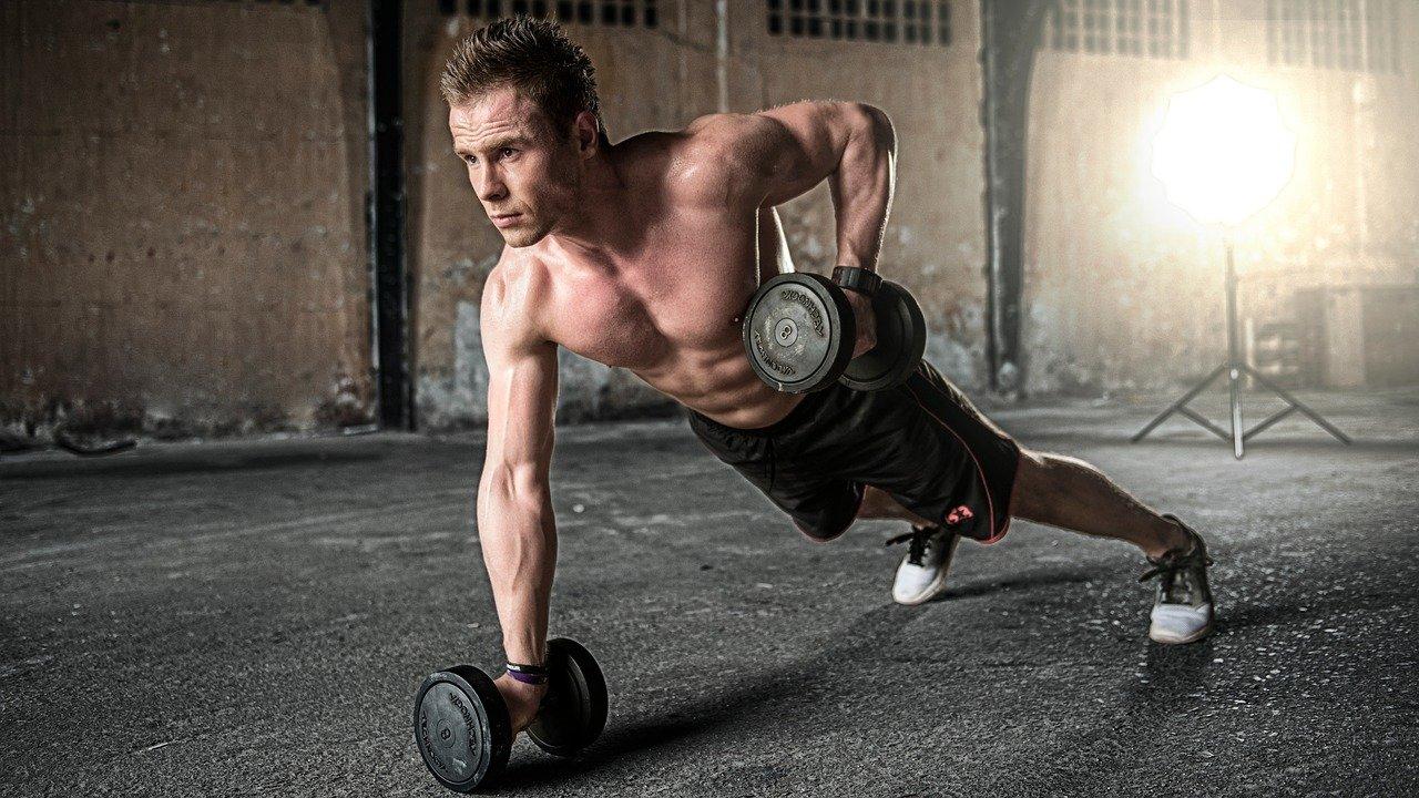 Нездоровое похудение: усердные тренировки могут оказаться опасными