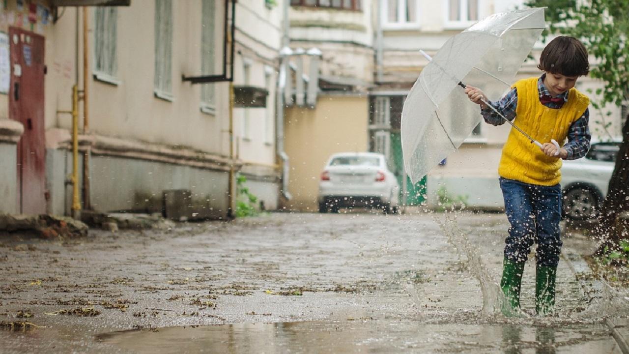 Погода в Челябинской области: жителей региона ожидают дожди и похолодание