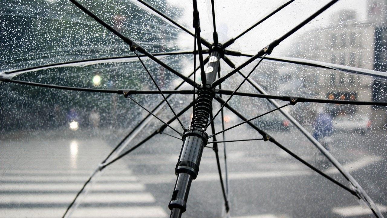 Дождь и штормовой ветер: какой будет погода в Челябинской области