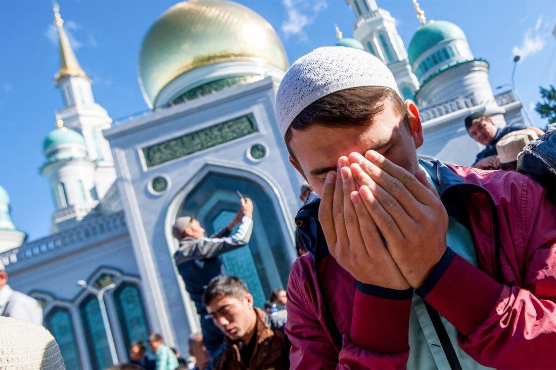 Ураза 2021: какого числа и главные правила мусульманского праздника