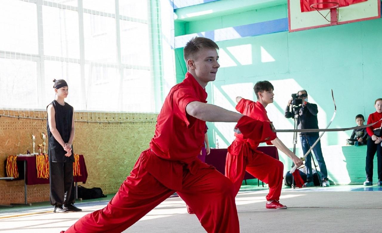 Кулак Шаолиня: кто и зачем проводит в Челябинске бои с невидимкой