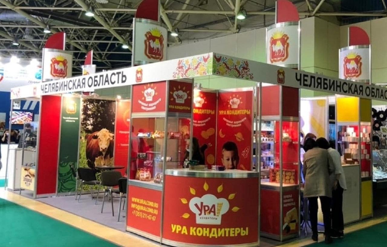 Чем нас кормят: производители Южного Урала представили гастрономические новинки