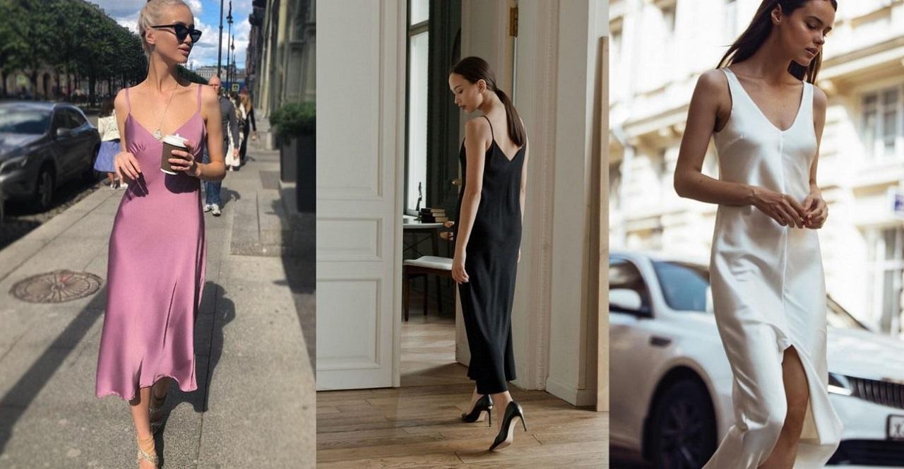 Тренды весны-лета 2021: самые модные платья на любой случай