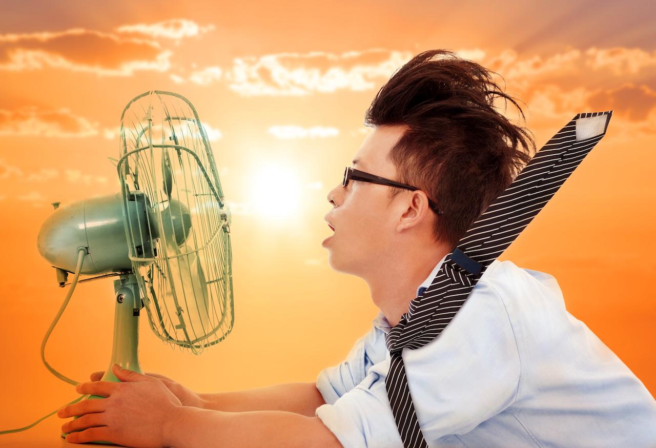 МЧС предупреждает: аномальная жара идет на Челябинскую область