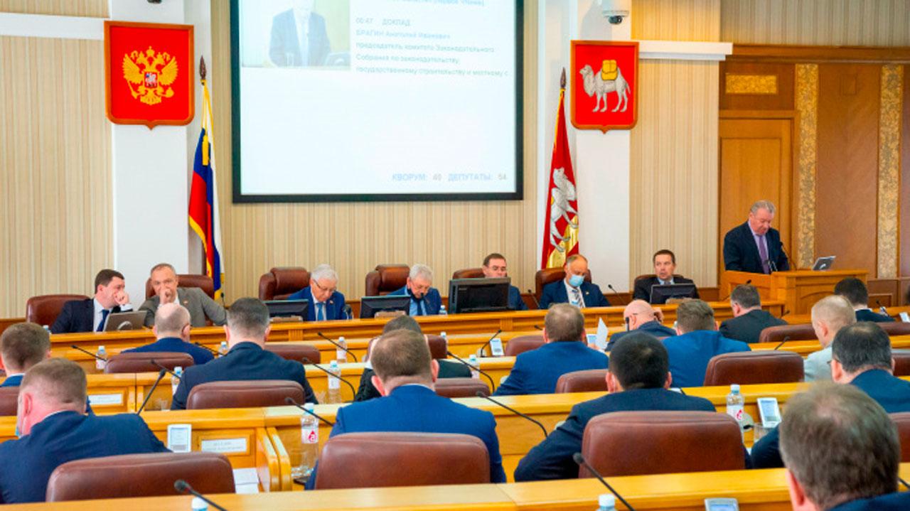 Помогут купить автомобиль: новые меры поддержки ввели на Южном Урале