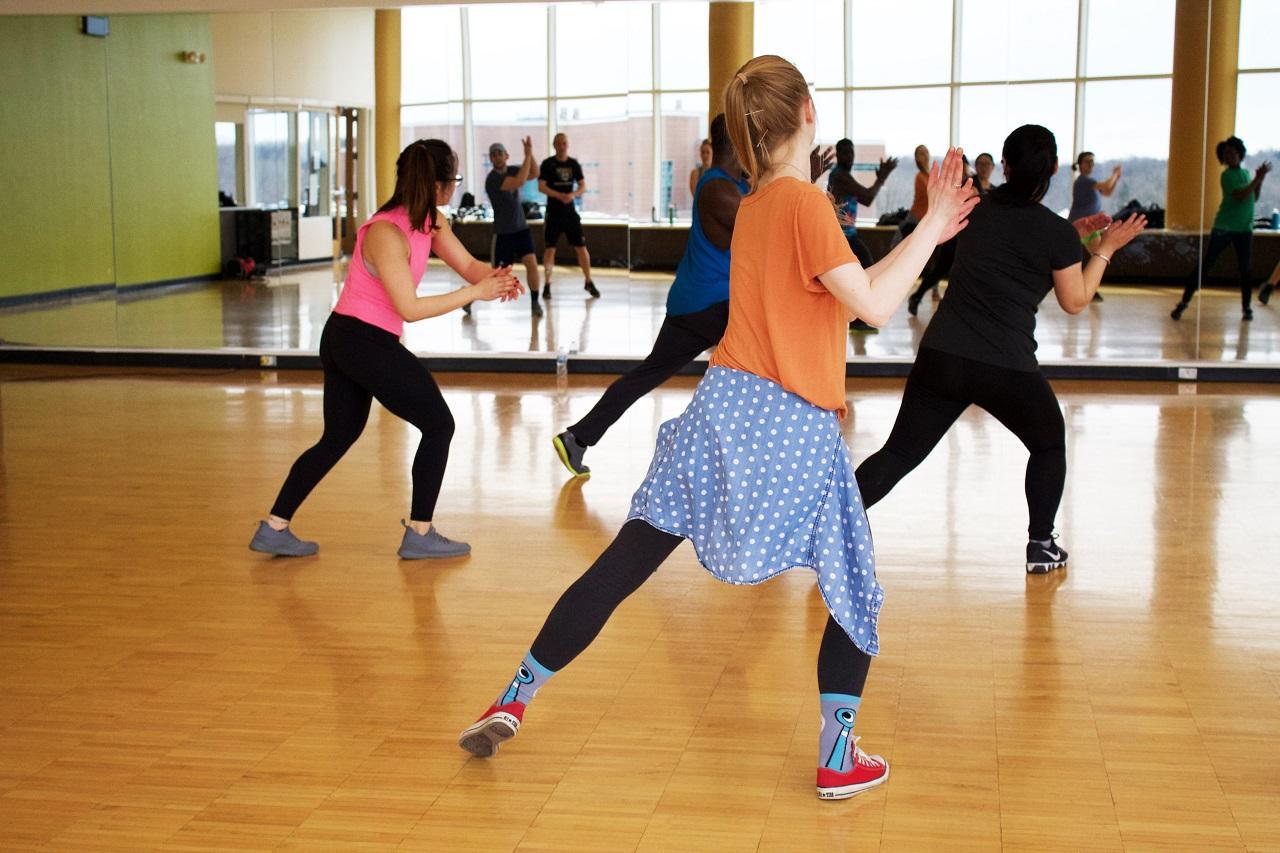 Похудение и позитив: новое танцевальное направление захватывает Челябинск