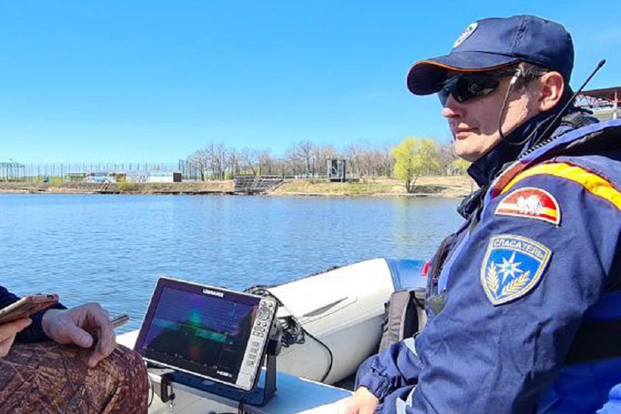 Пропавшего без вести рыбака нашли в Челябинской области