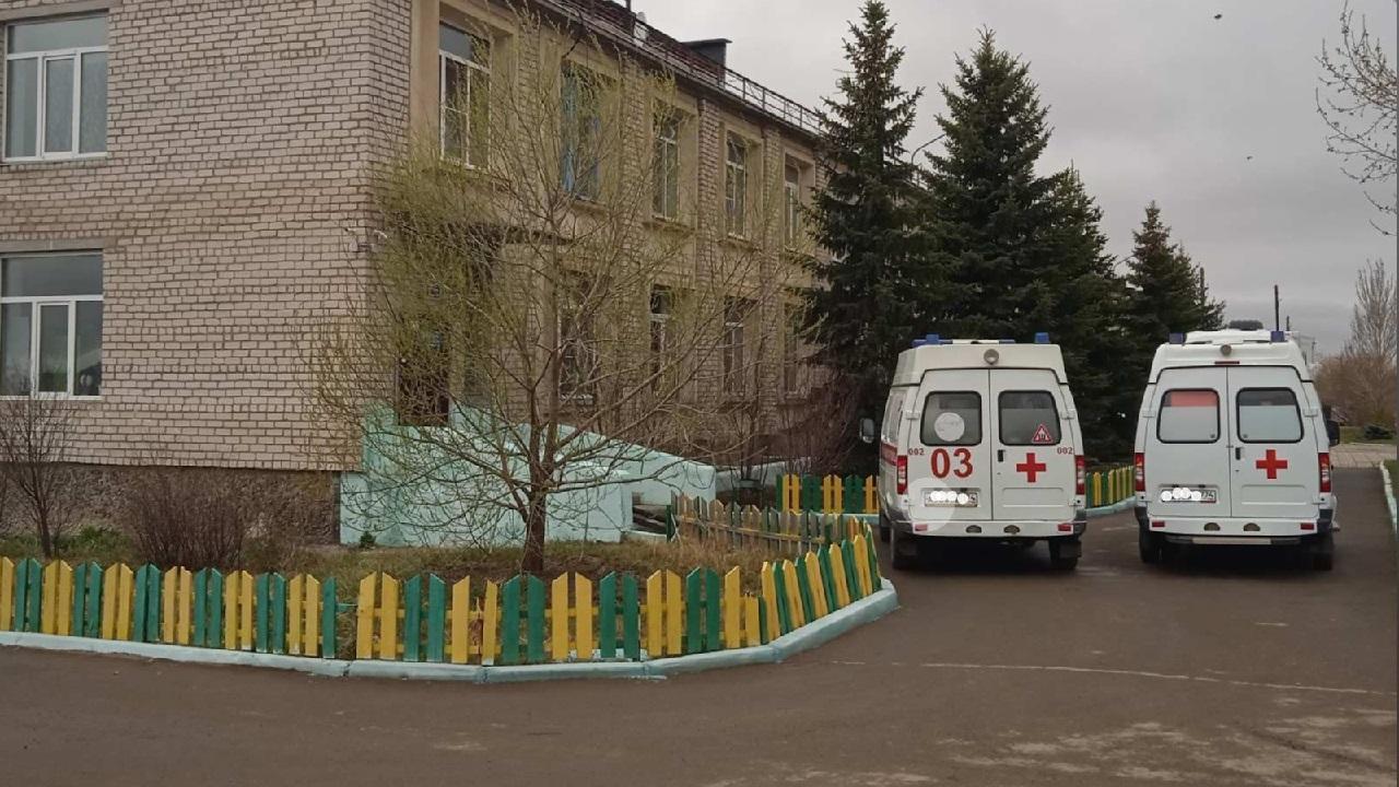 На Южном Урале полицейские поймали пьяного водителя «скорой»