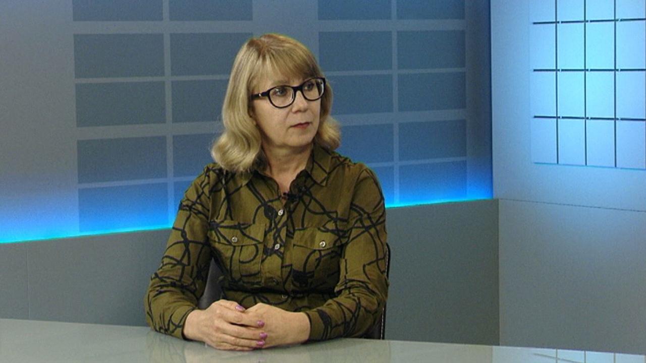Ирина Скалунова: кто может получить бесплатную путевку в оздоровительный санаторий