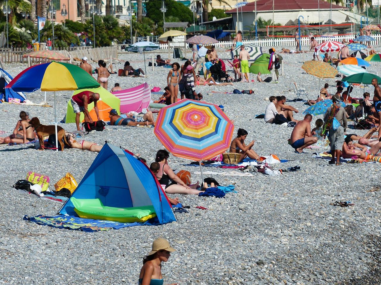 Жителей Челябинской области предупредили об опасностях пляжного отдыха
