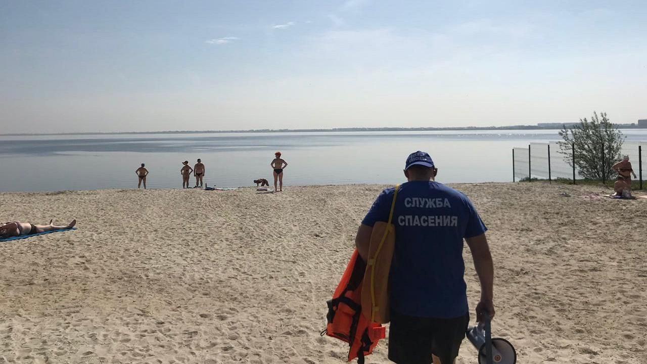 Пляжи Челябинска 2021: где отдохнуть в аномальную жару