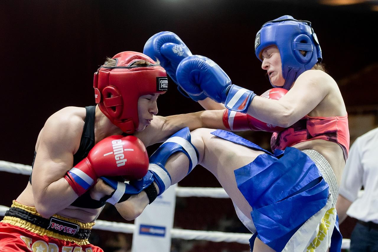 2 тысячи спортсменов: как в Челябинске прошел чемпионат России по кикбоксингу