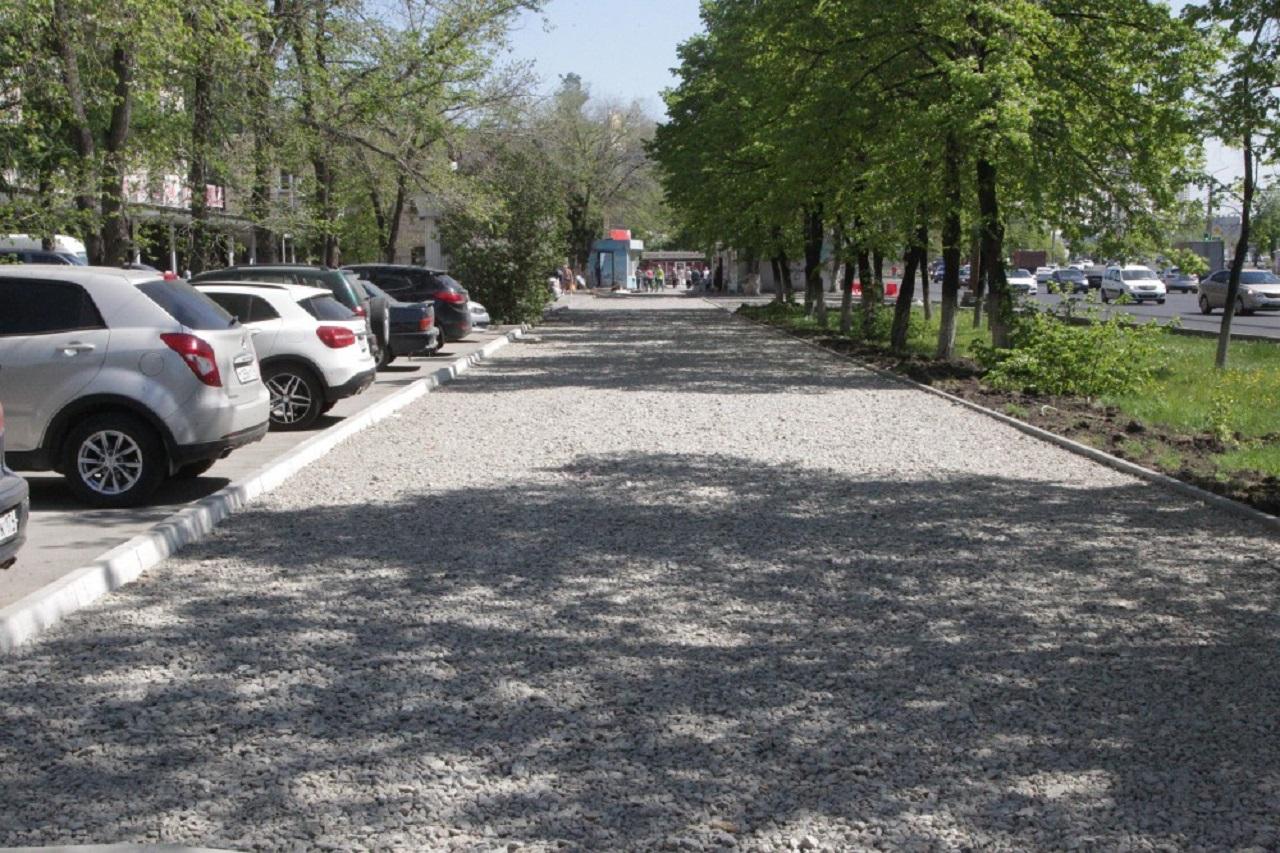 В мэрии Челябинска рассказали, как изменится Комсомольский проспект