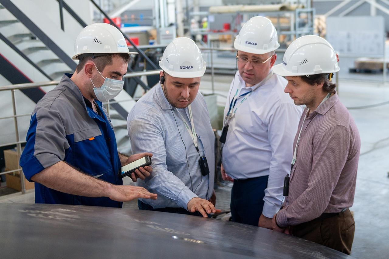 Обмен опытом: как на Южном Урале реализуются меры господдержки промышленности