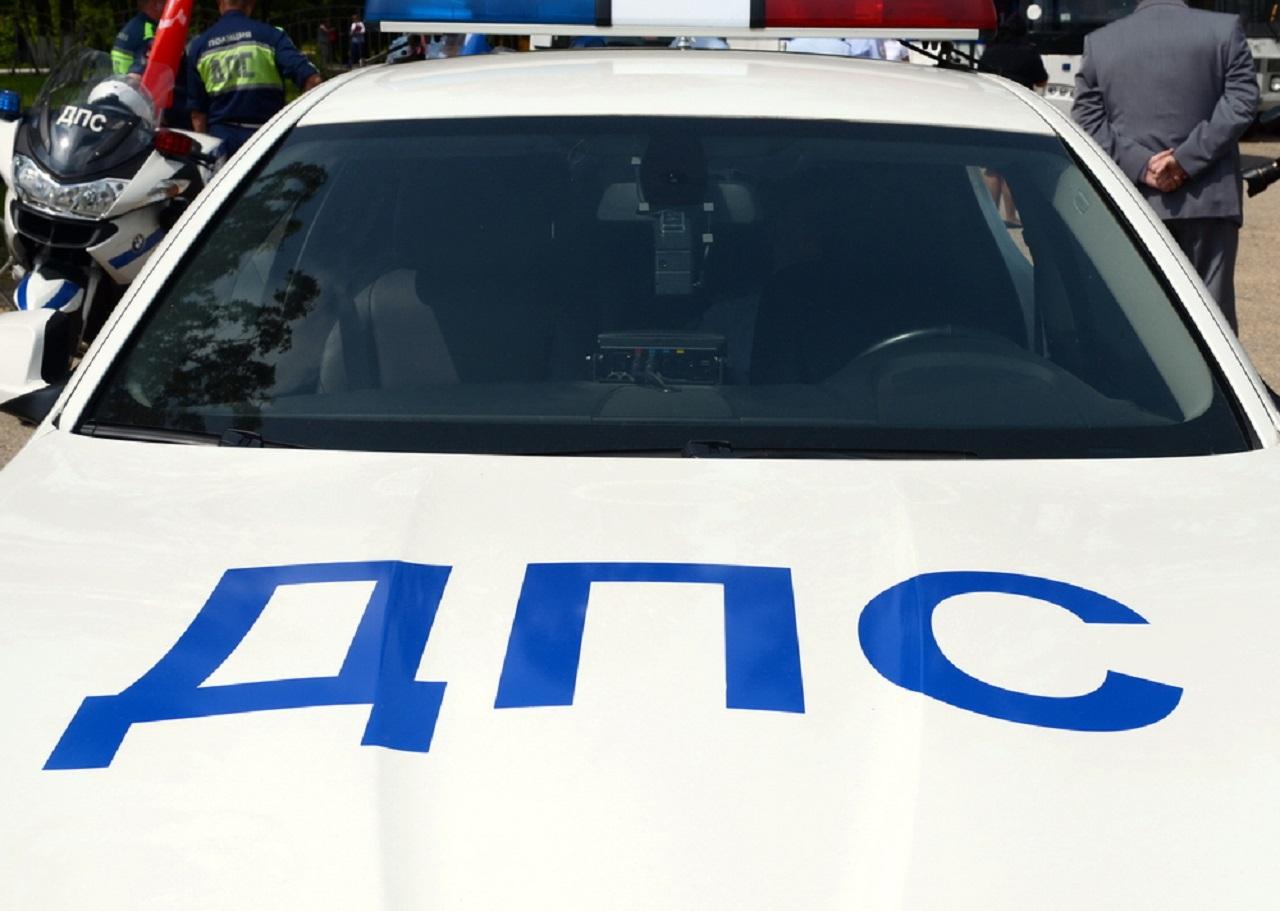 50 нарушений за день: водители устроили гонки в челябинском дворе