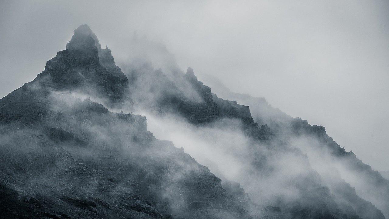 Жуткий пыльный туман: какой год был худшим в истории