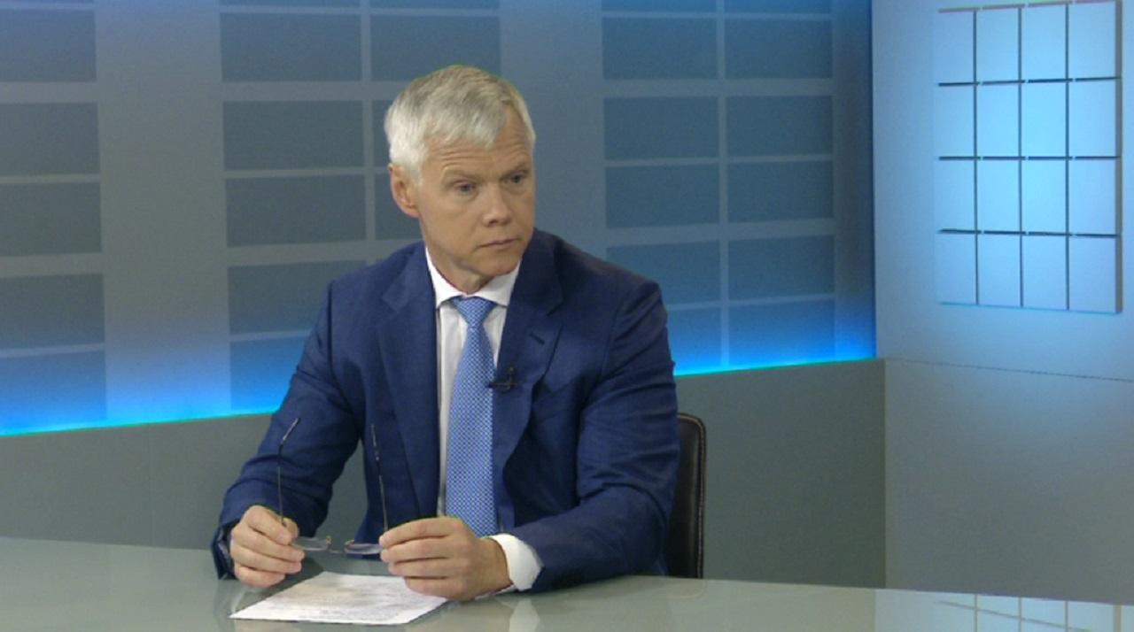 """Валерий Гартунг: """"Мы предлагаем отказаться от Пенсионного фонда"""""""