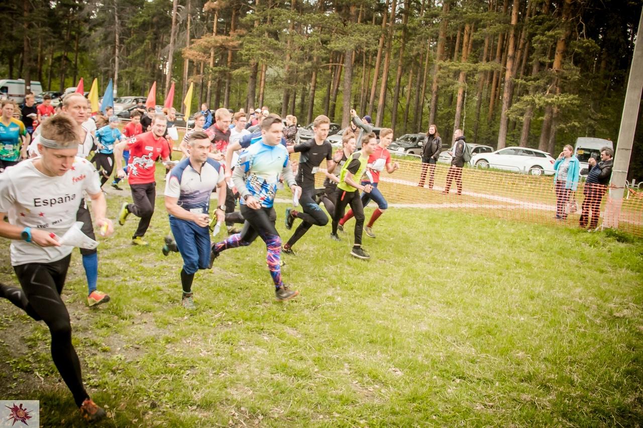 Маршрут построен: крупный турнир по спортивному ориентированию пройдет в Челябинске