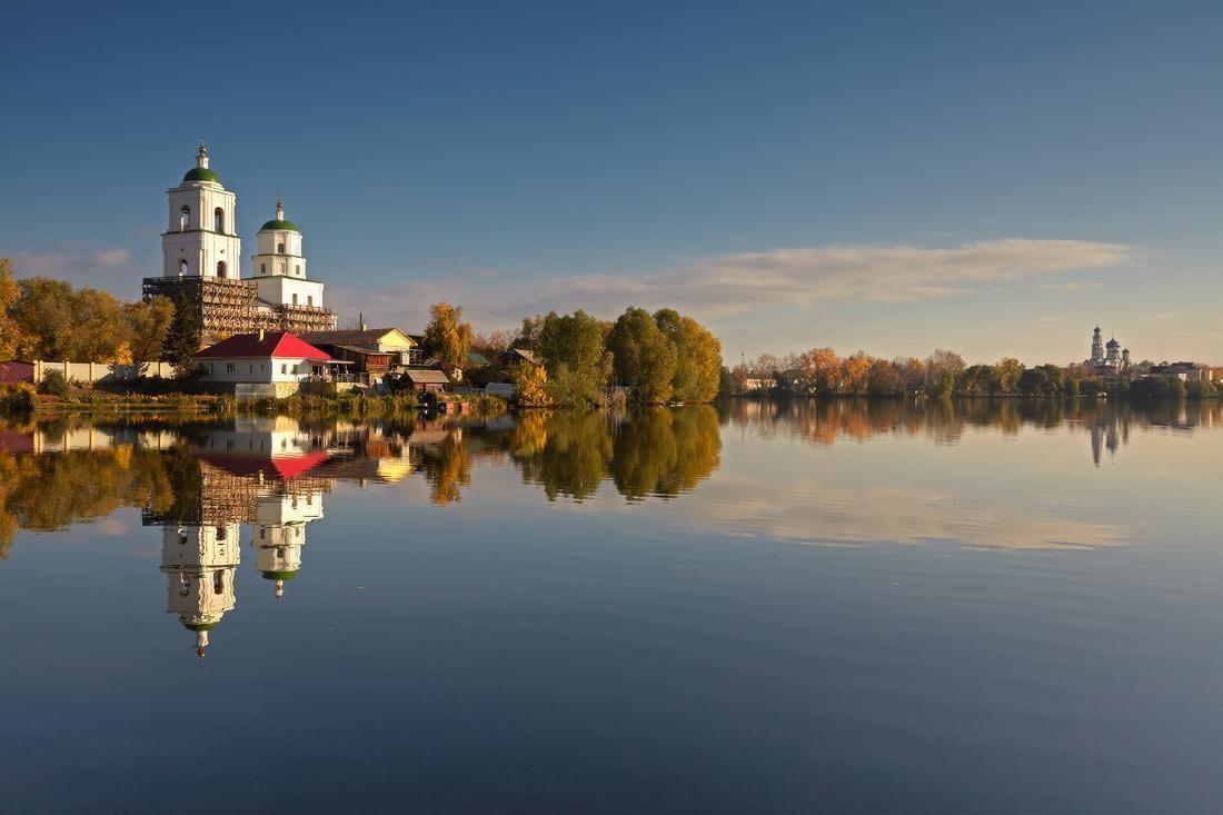 Челябинская область для путешественников: куда отправиться за впечатлениями