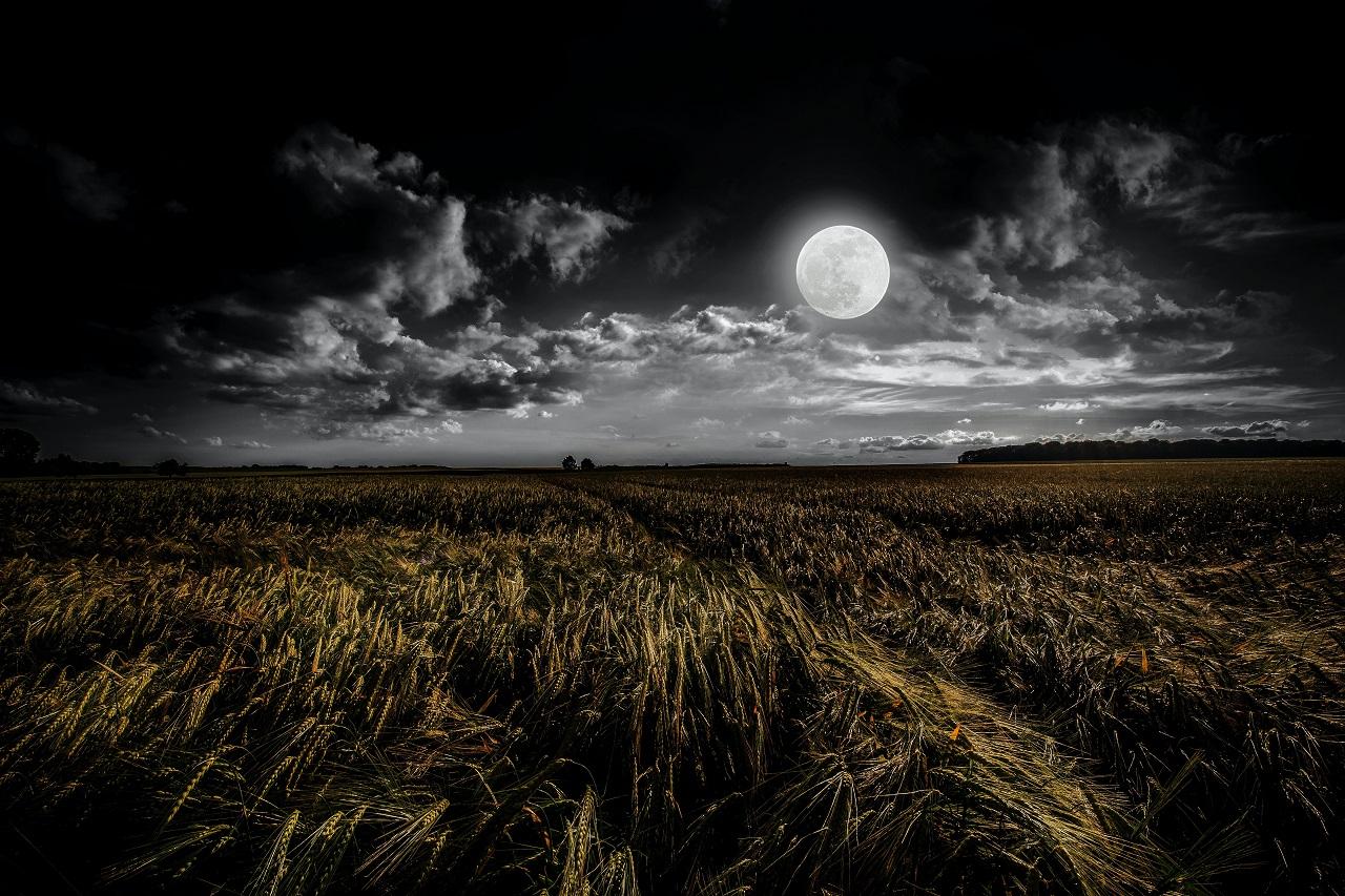 Новолуние в июне 2021: что предвещает черная Луна