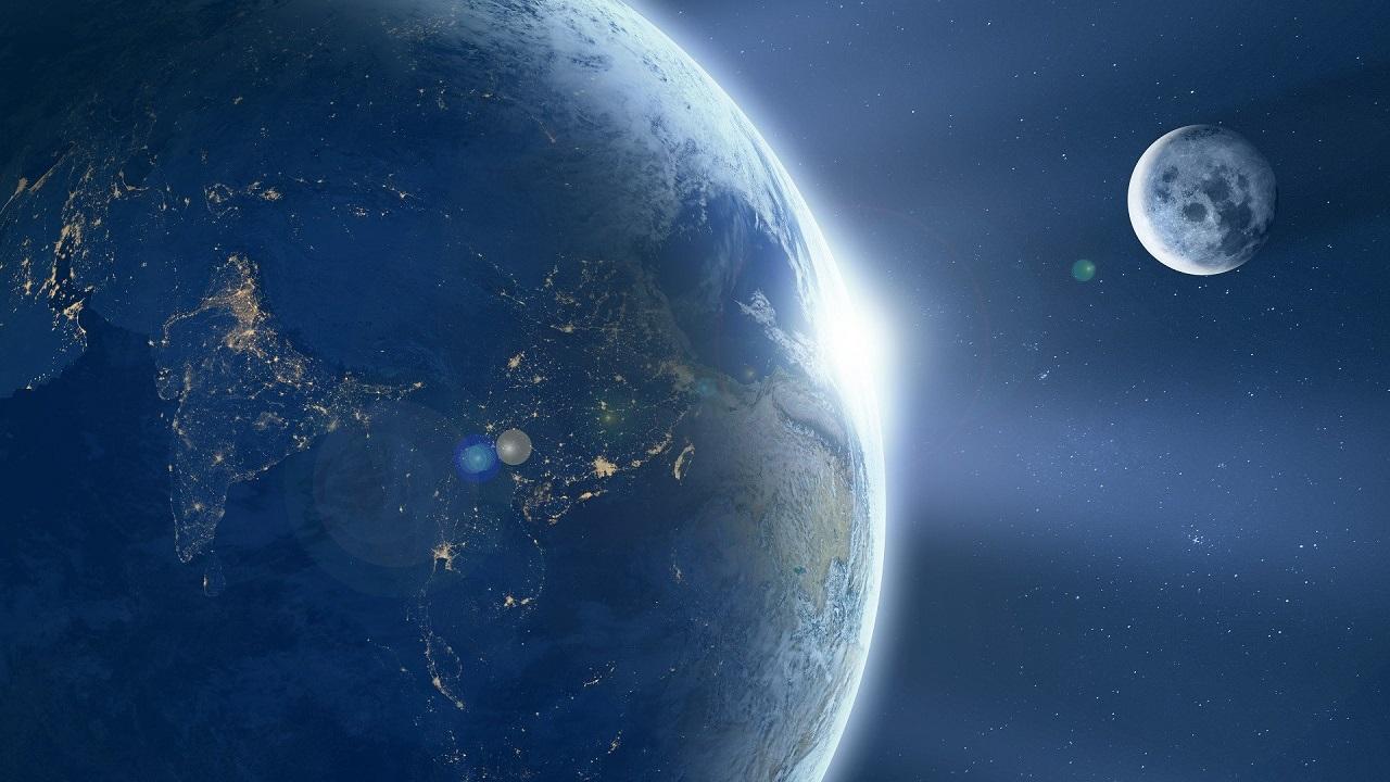 Полнолуние 2021: что предвещает безумная Луна