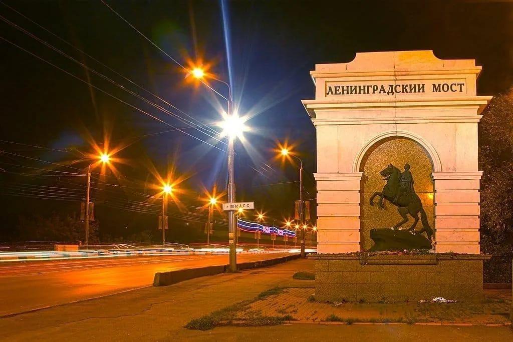 В Челябинске закрыли на ремонт «Ленинградский мост»: новые маршруты и пути объезда