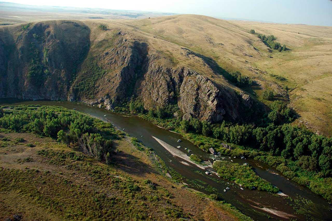 Плато Дьявола и гиблые болота: 5 уникальных мест в Челябинской области