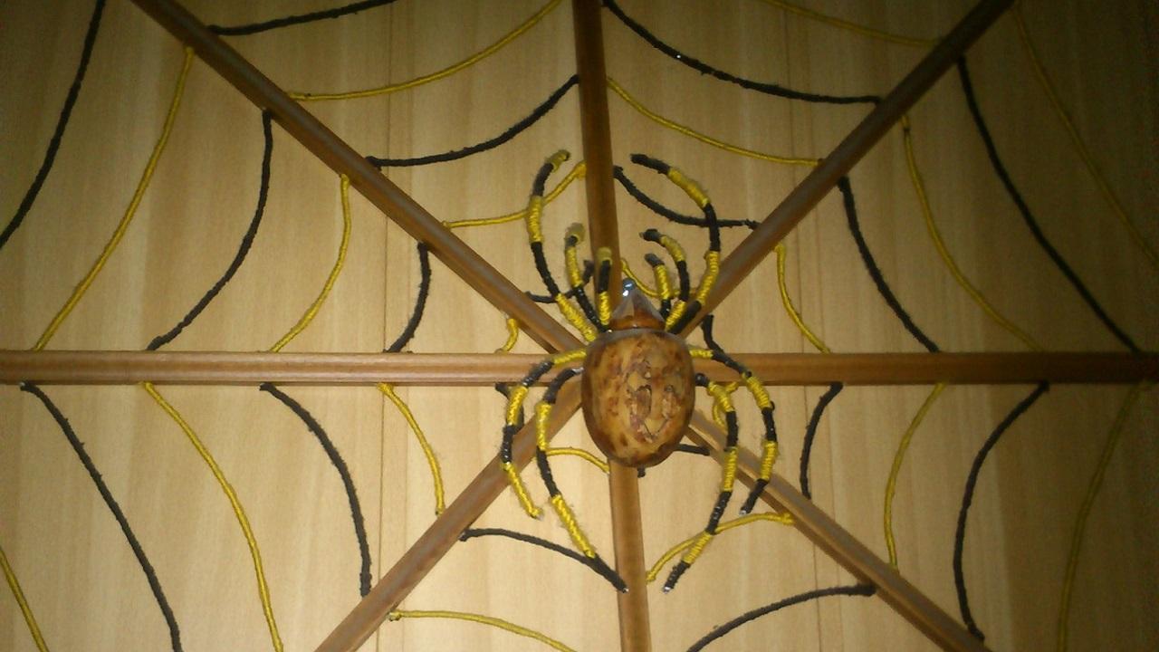 Не для слабонервных: армию металлических пауков создали на Урале