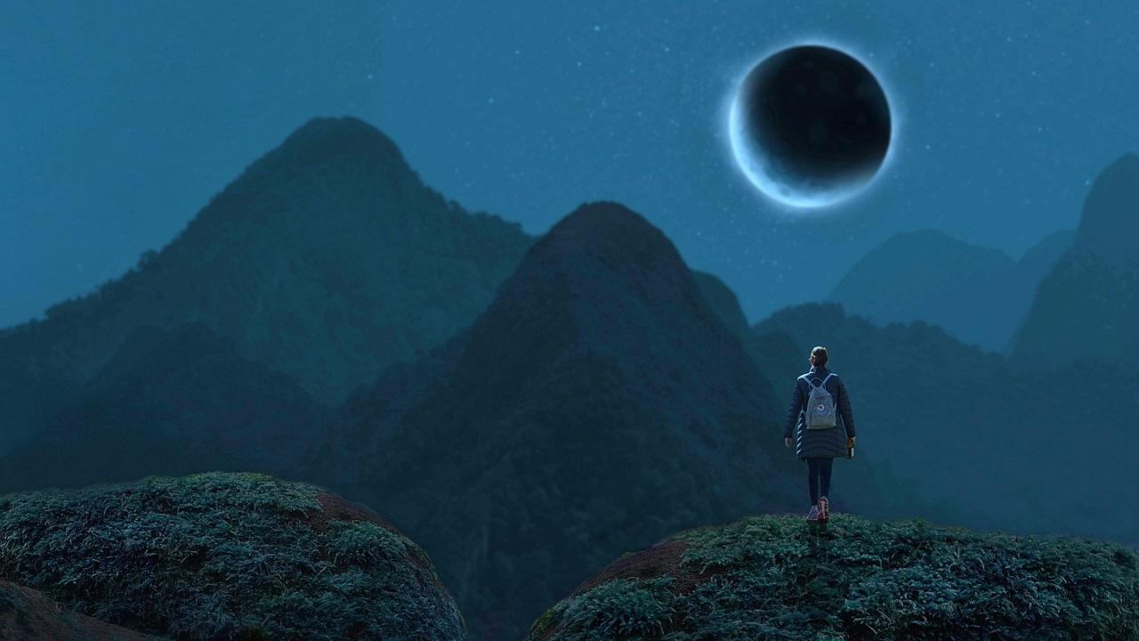 Лунное затмение в мае 2021: жителей Земли ждет уникальное полнолуние