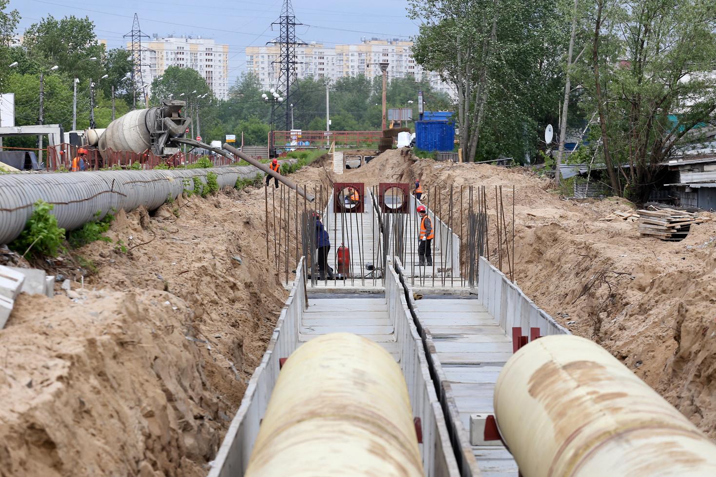 Челябинская область получит льготный кредит на развитие инфраструктуры