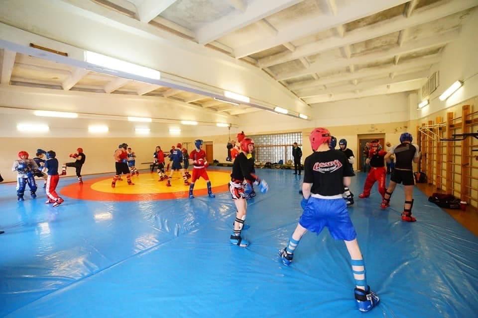 2 тысячи участников: в Челябинске пройдёт чемпионат России по кикбоксингу