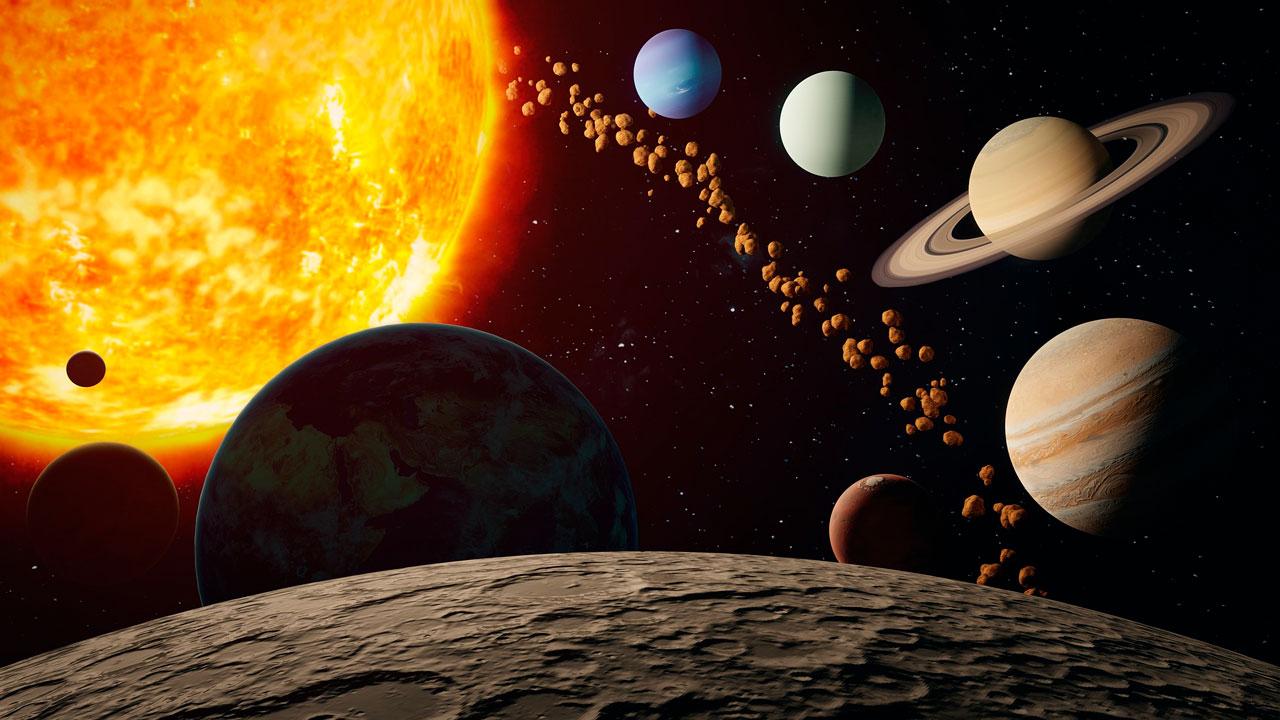 Что такое ретроградный Сатурн и чего ждать от планеты в мае