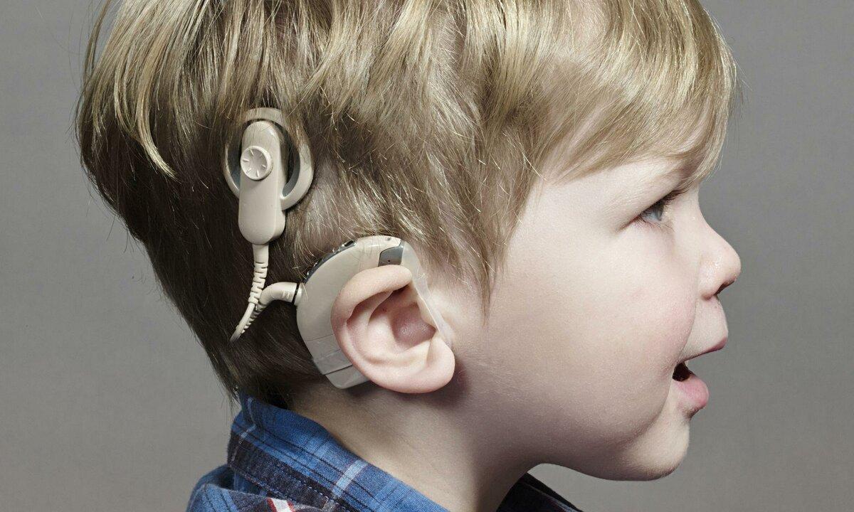Услышать впервые: как восстанавливают слух пациентам в Челябинской области