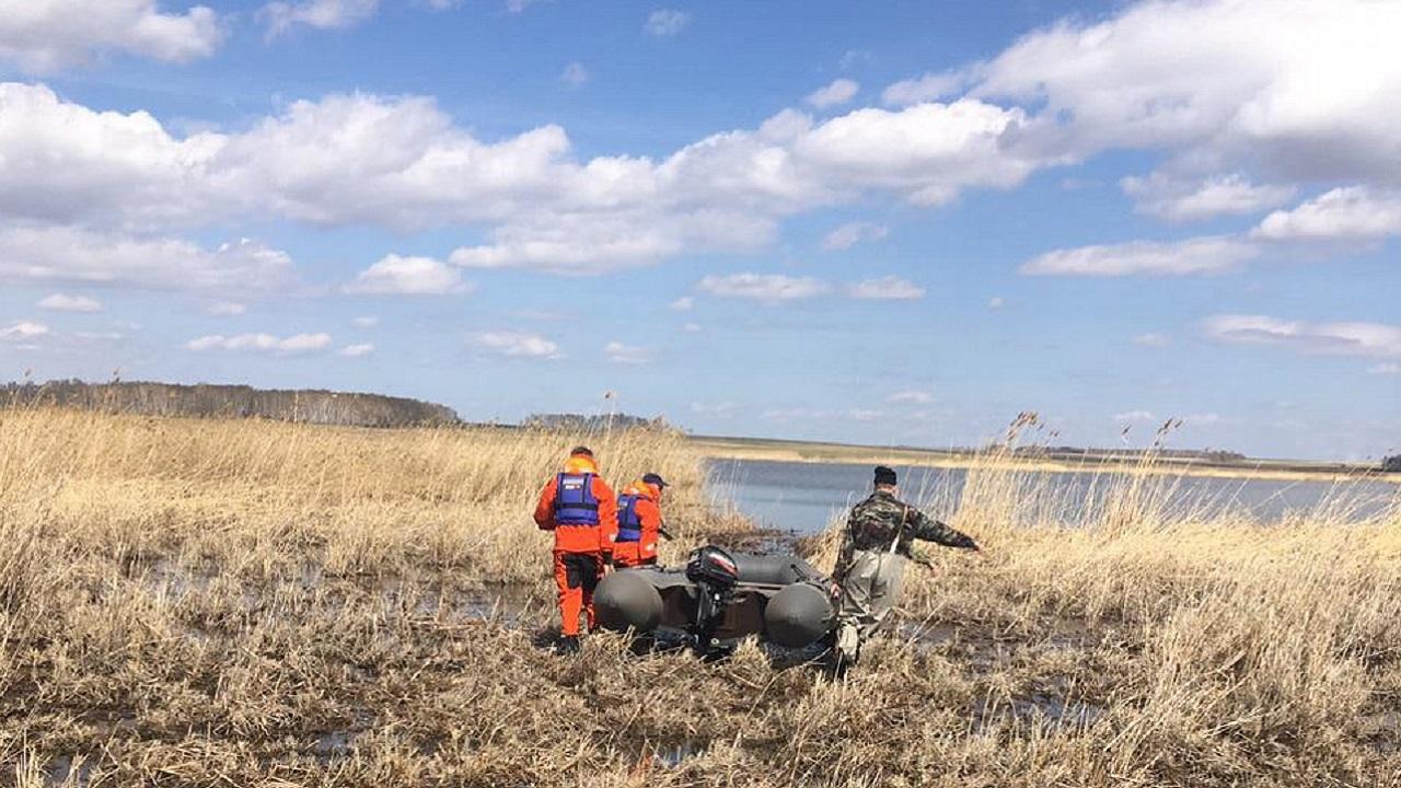 Поехали на рыбалку: двое мужчин пропали без вести в Челябинской области