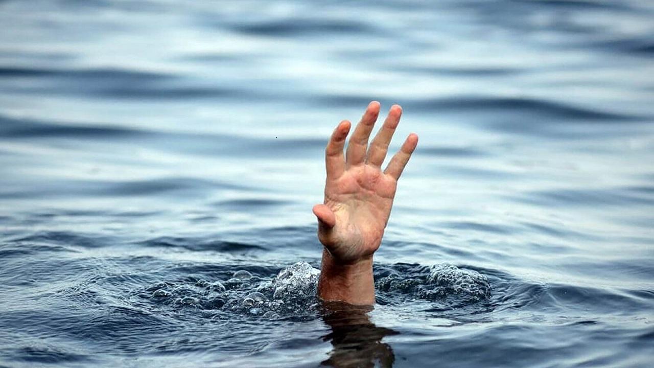 Вел себя странно: на озере в Челябинске едва не утонул мужчина